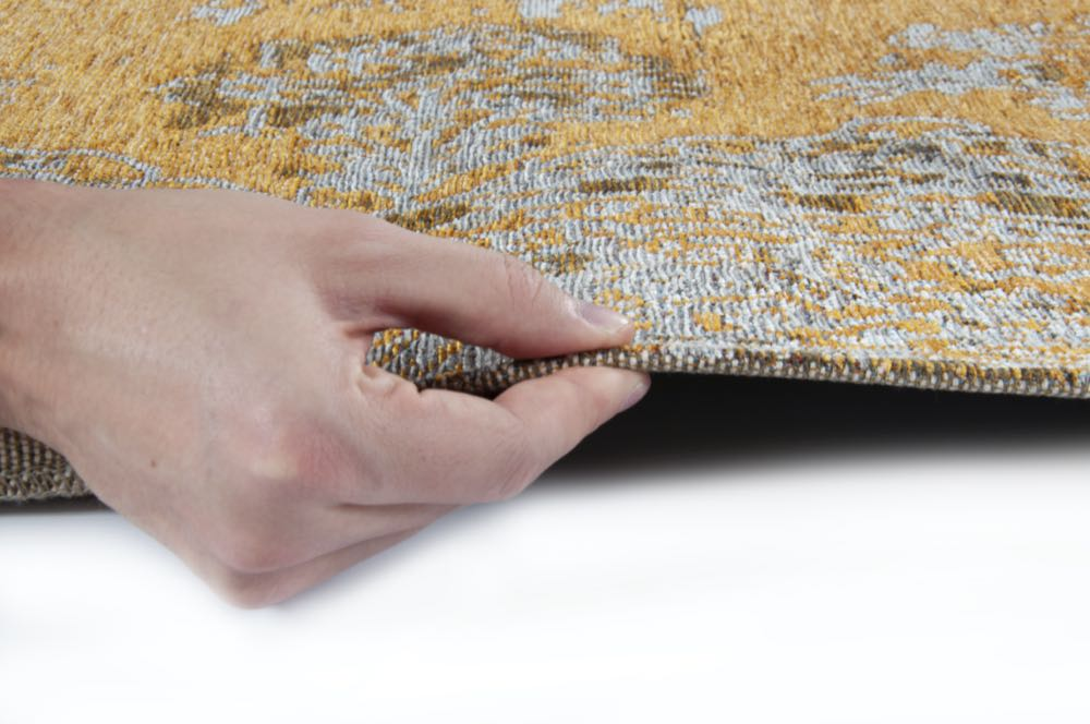 Tom Tailor/Theo Keller: Funky Orient – hardwearing chenille carpets