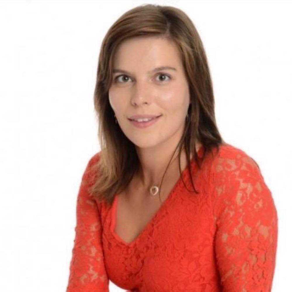 Lindsey Michiels leitet B.I.C.-Sales & Marketing
