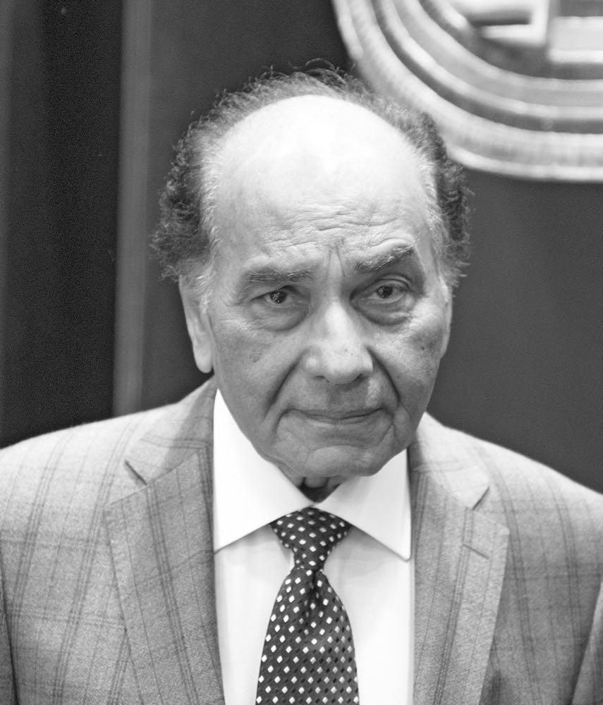 Oriental Weavers-Gründer Mohamed Farid Khamis verstorben