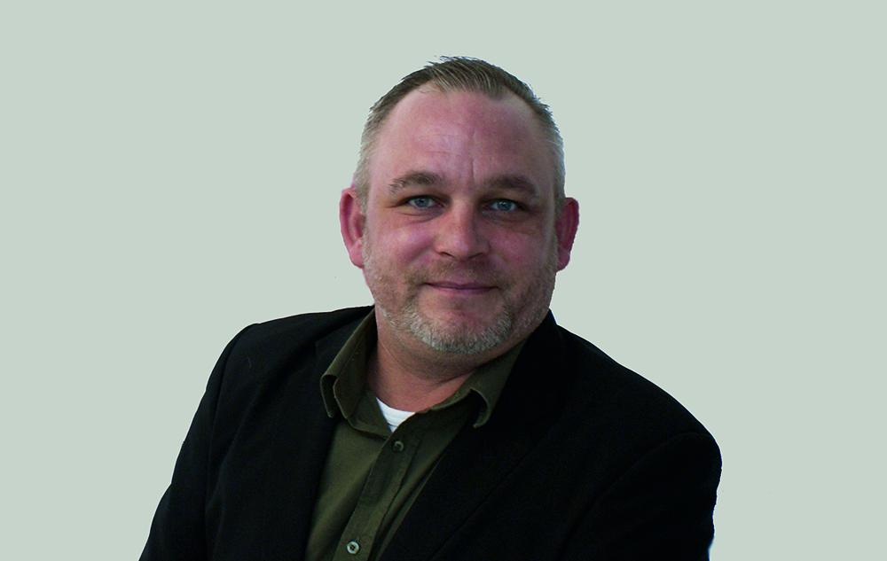 Dirk Rau verstärkt den Vertrieb bei Repac