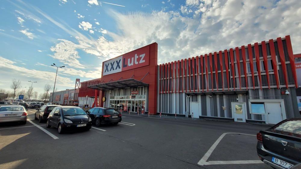 XXXLutz opens two stores in Romania