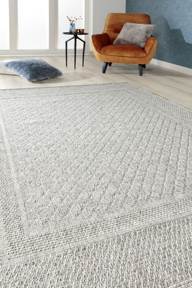 Peyer-Syntex: Indoor-outdoor carpets, homely and robust