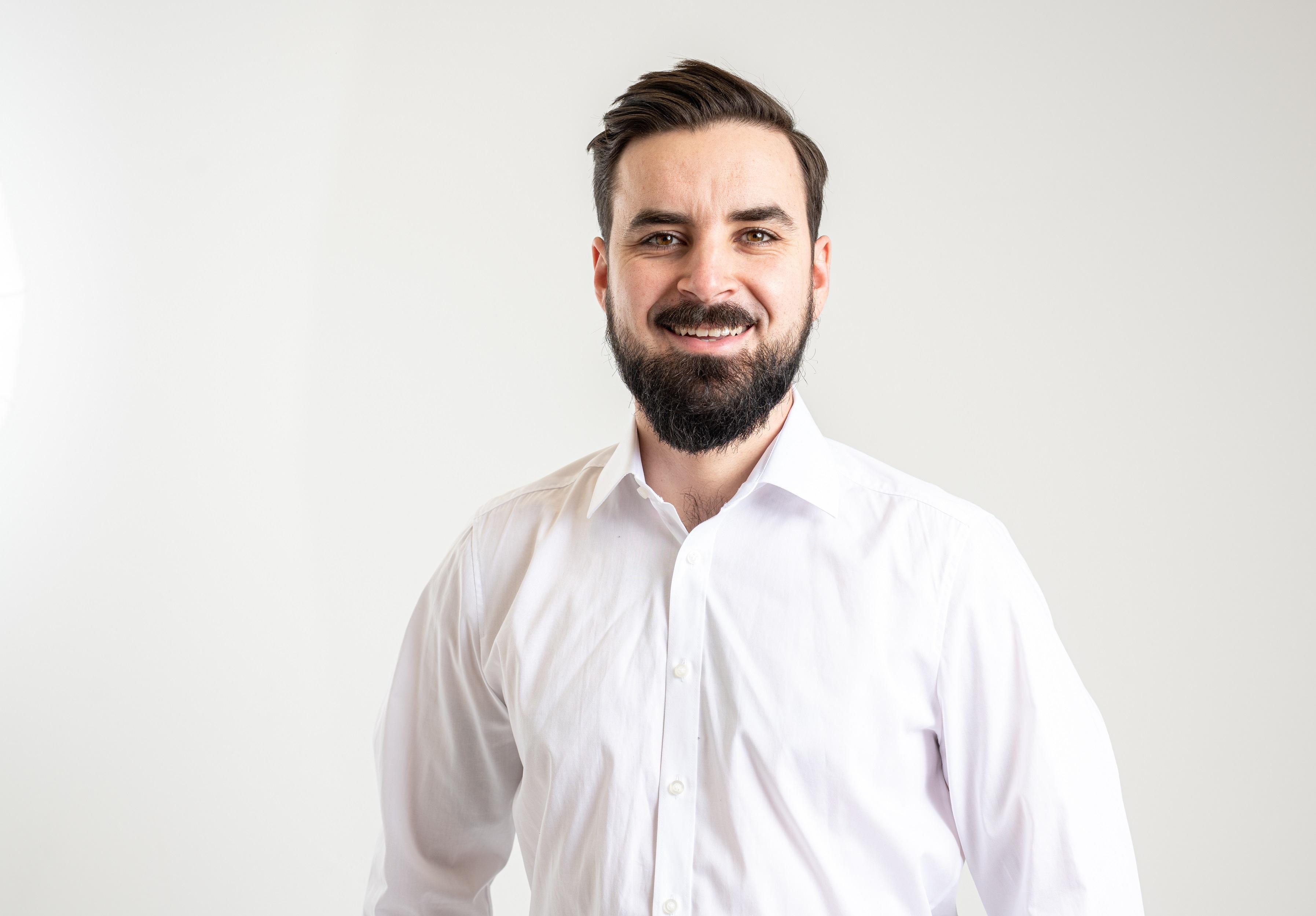 Pallmann: Ewald berät Kunden in Nordrhein-Westfalen Süd