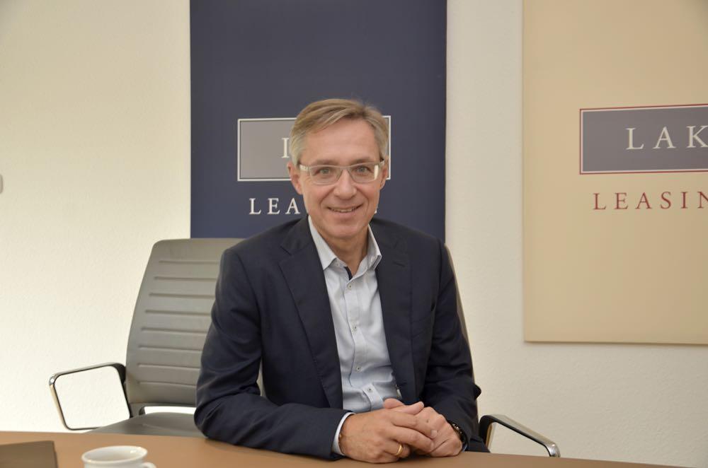 """IFL Leasing: """"Leasing ist auch in dieser Krise eine sehr geeignete Finanzierungsoption"""""""