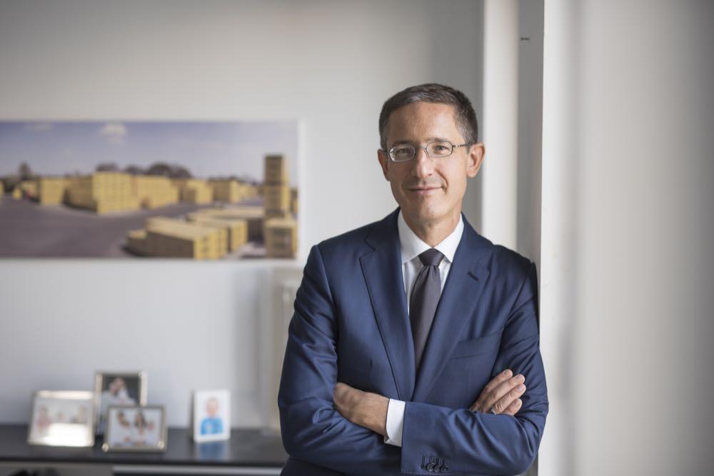 """MBCC Group: """"PCI und Thomsit sind starke Marken"""""""