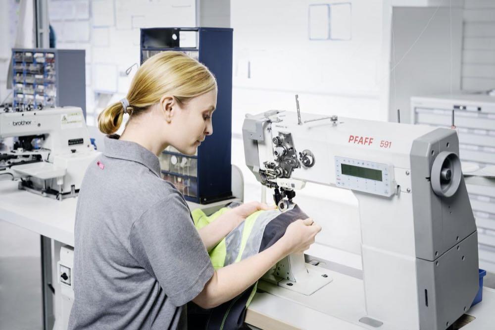 Tipps für nachhaltige Arbeitskleidung