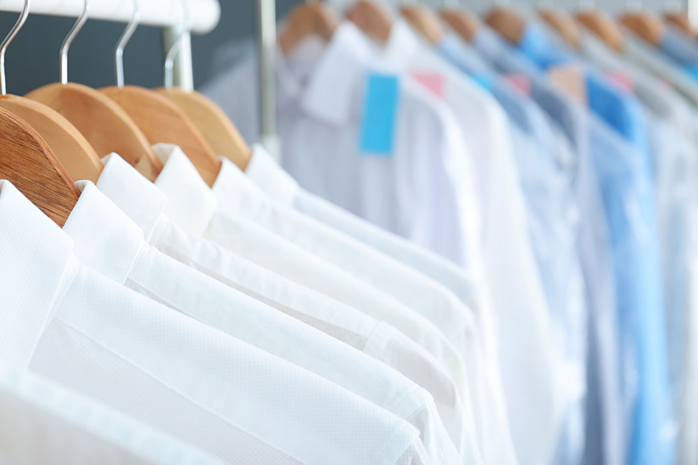 Franzosen finden Textil-Etiketten sinnvoll