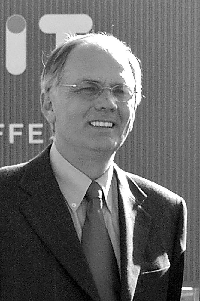 Selit: Früherer Chef Bernd Seitner verstorben