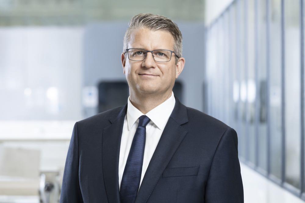 Knauf: Dr. Knotzer wird Nachfolger von Prof. Grundke