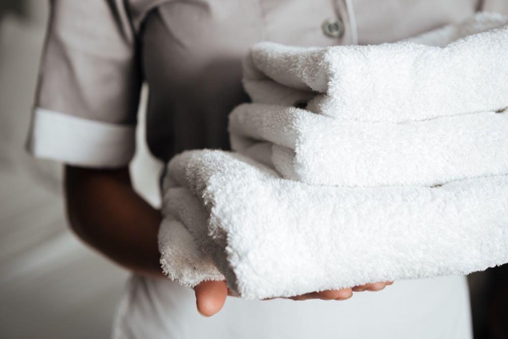 Kosten belasten Textilservice-Branche