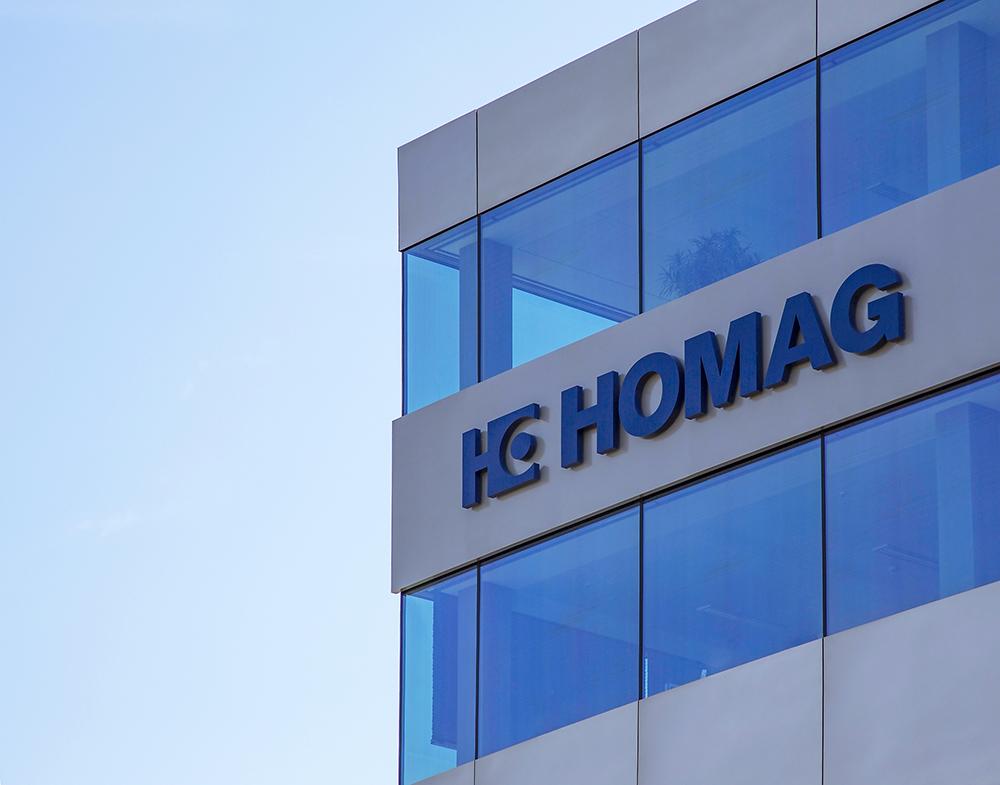 Homag legt größtes Investitionsprogramm seiner Unternehmensgeschichte auf