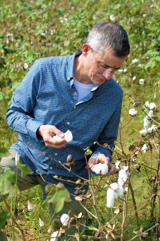 Servitex stellt auf nachhaltige Textilien um