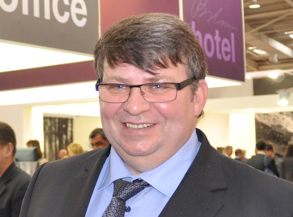 Balsan: Kauffmann folgt auf Silbersack in der Vertriebsleitung D/A
