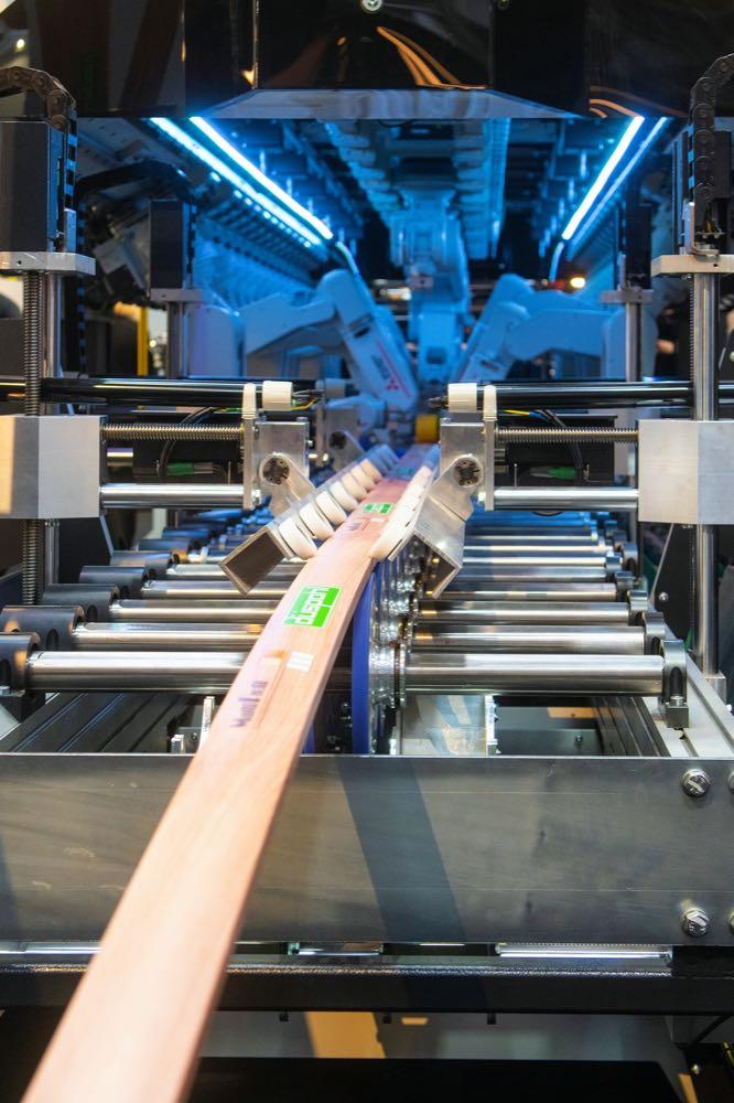 Maschinenbau beschwört die Trendwende