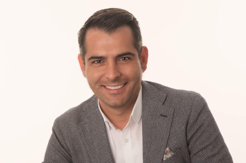 Uzin Utz: Steffen Kallus leitet Business Unit der Marke Uzin
