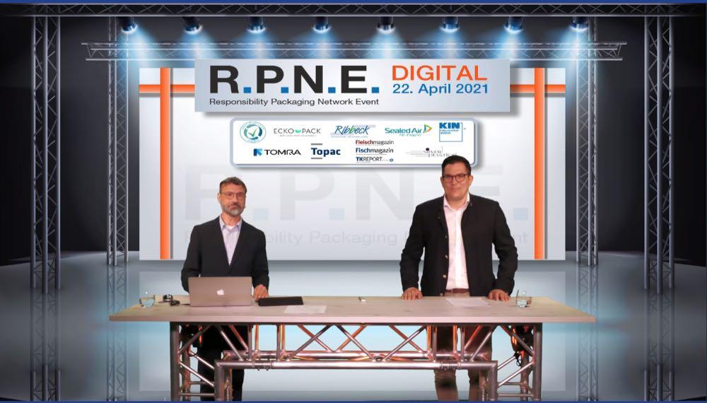 R.P.N.E. Forum: Intensiv über Nachhaltigkeit diskutiert