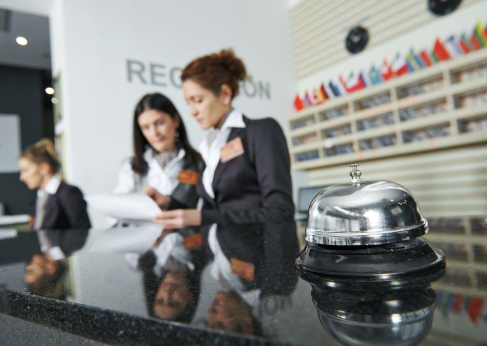 Kurzarbeit im Gastgewerbe bleibt hoch