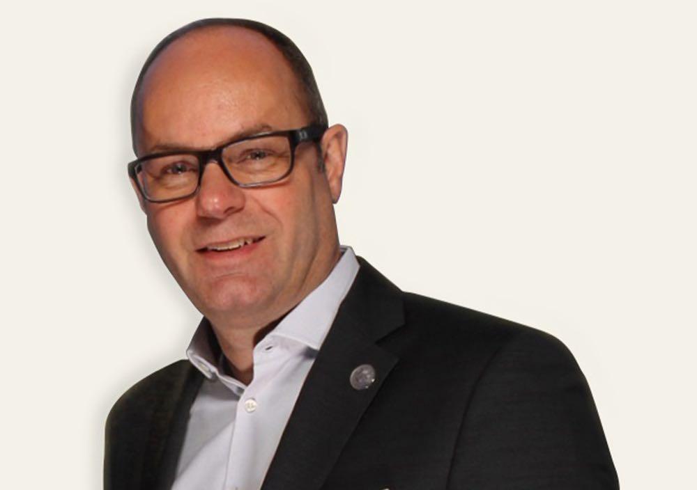 Schlaraffia: Voerman wird neuer Vertriebsleiter