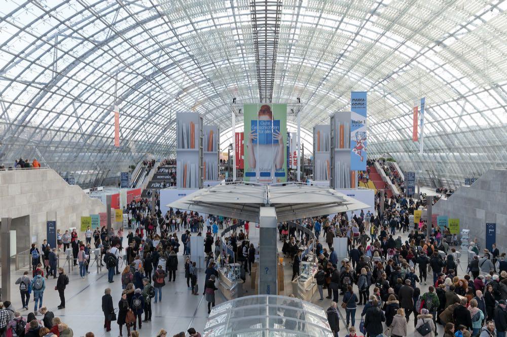 Garant und EMV: Gemeinsame Messe in Leipzig
