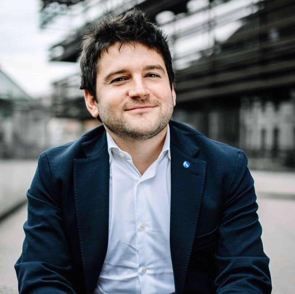 BekaertDeslee: Neuer Verkaufsleiter für Deutschland