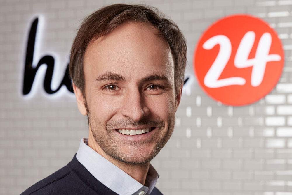 home24 beschleunigt Wachstum im ersten Quartal