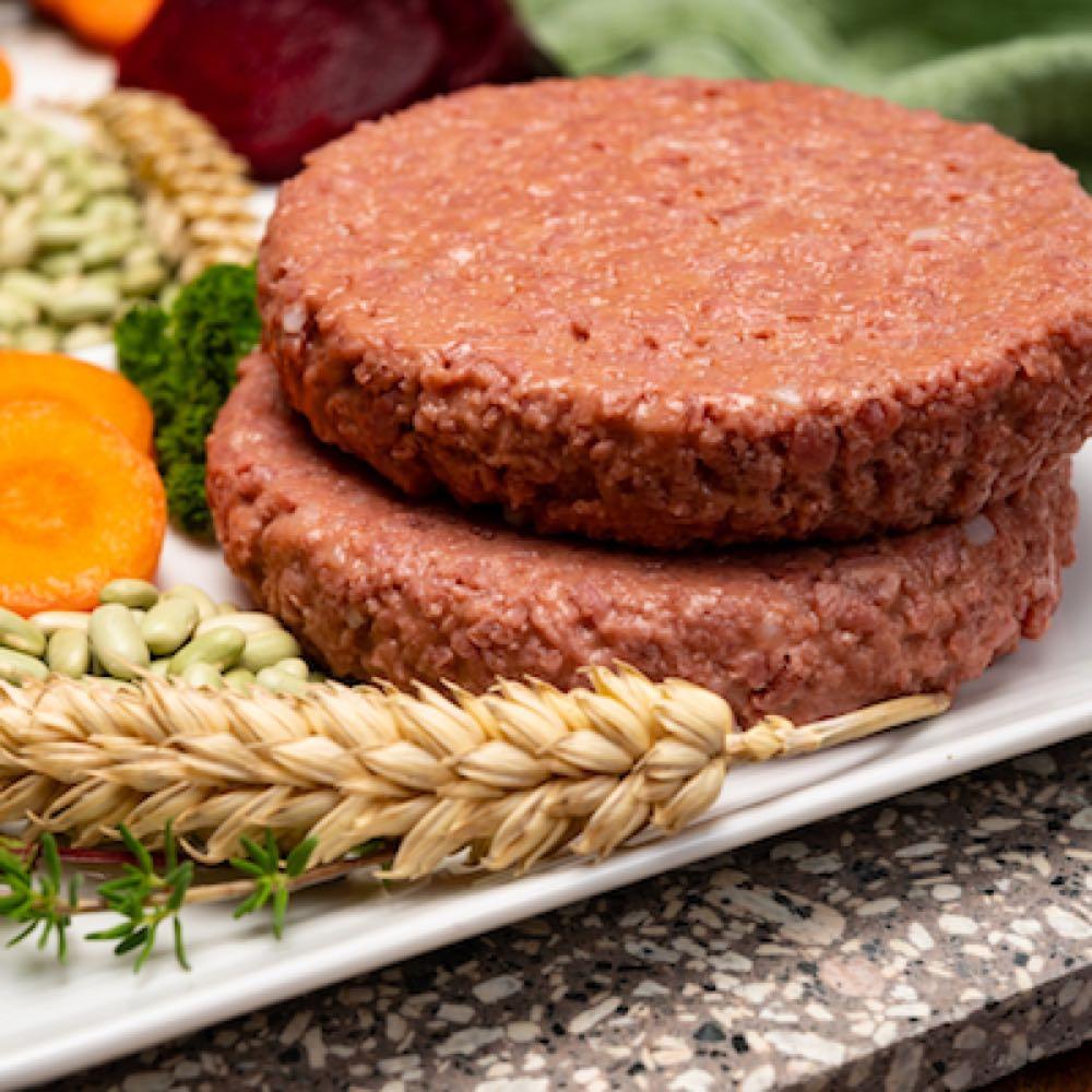 Produktion von Fleischalternativen nimmt weiter zu
