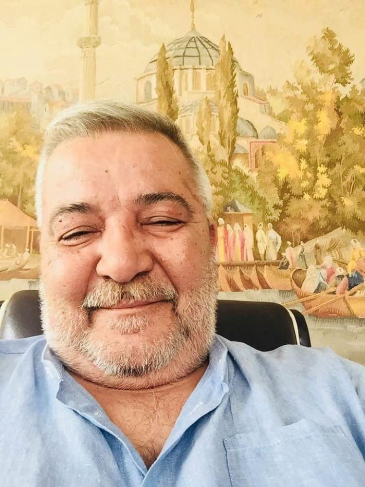 Metin Yilmaz (3K) passed away