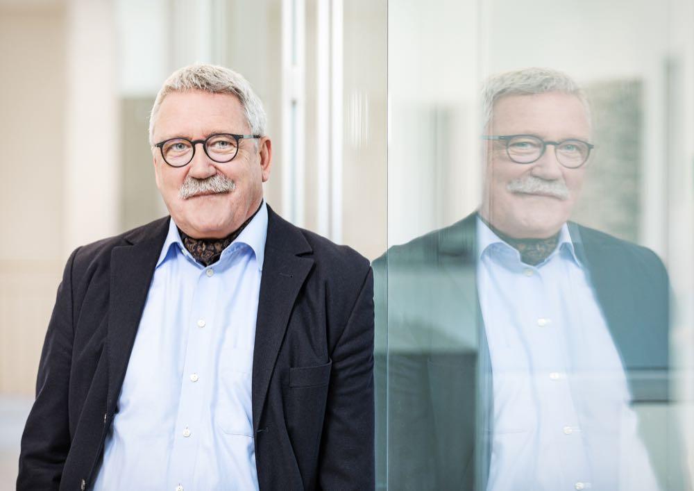 Tisca: Markus Lippert im Ruhestand