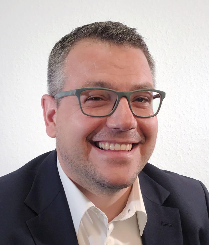 Harm Siemer neuer Key-Account-Manager bei Junckers Parkett