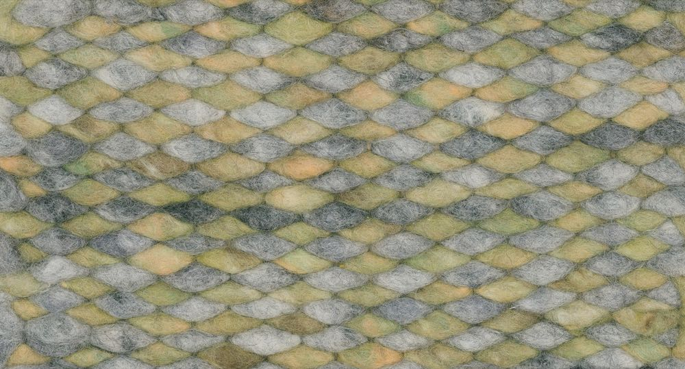 Paulig: Hand-woven carpets in the Bauhaus style