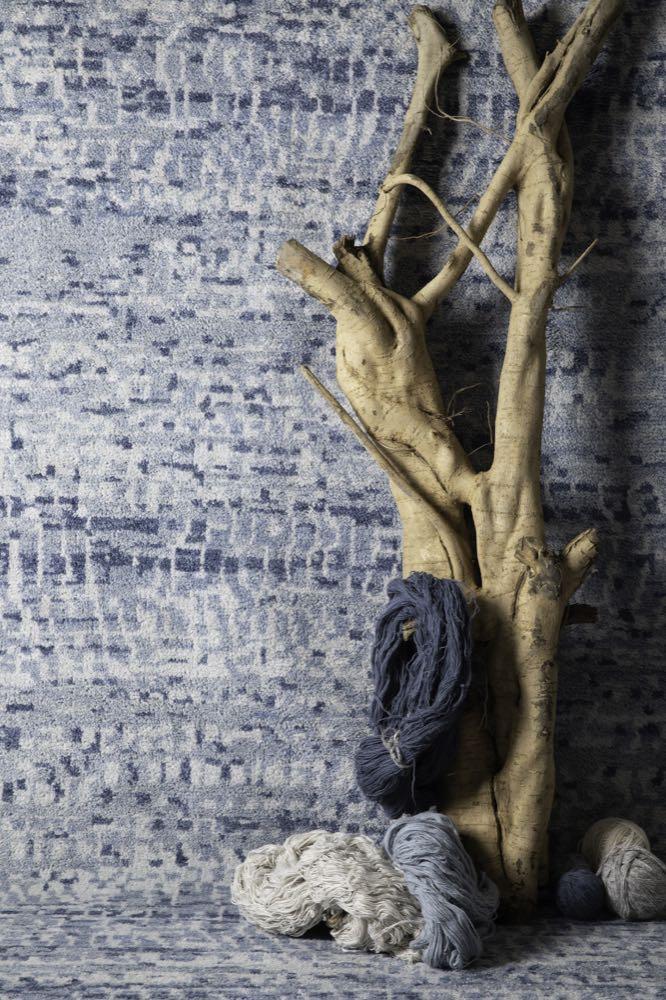 Obeetee: Handmade carpets, timelessly modern