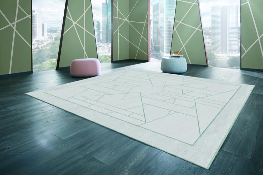 Makalu/Paulig: Visualising high-quality carpets via the Makalu app