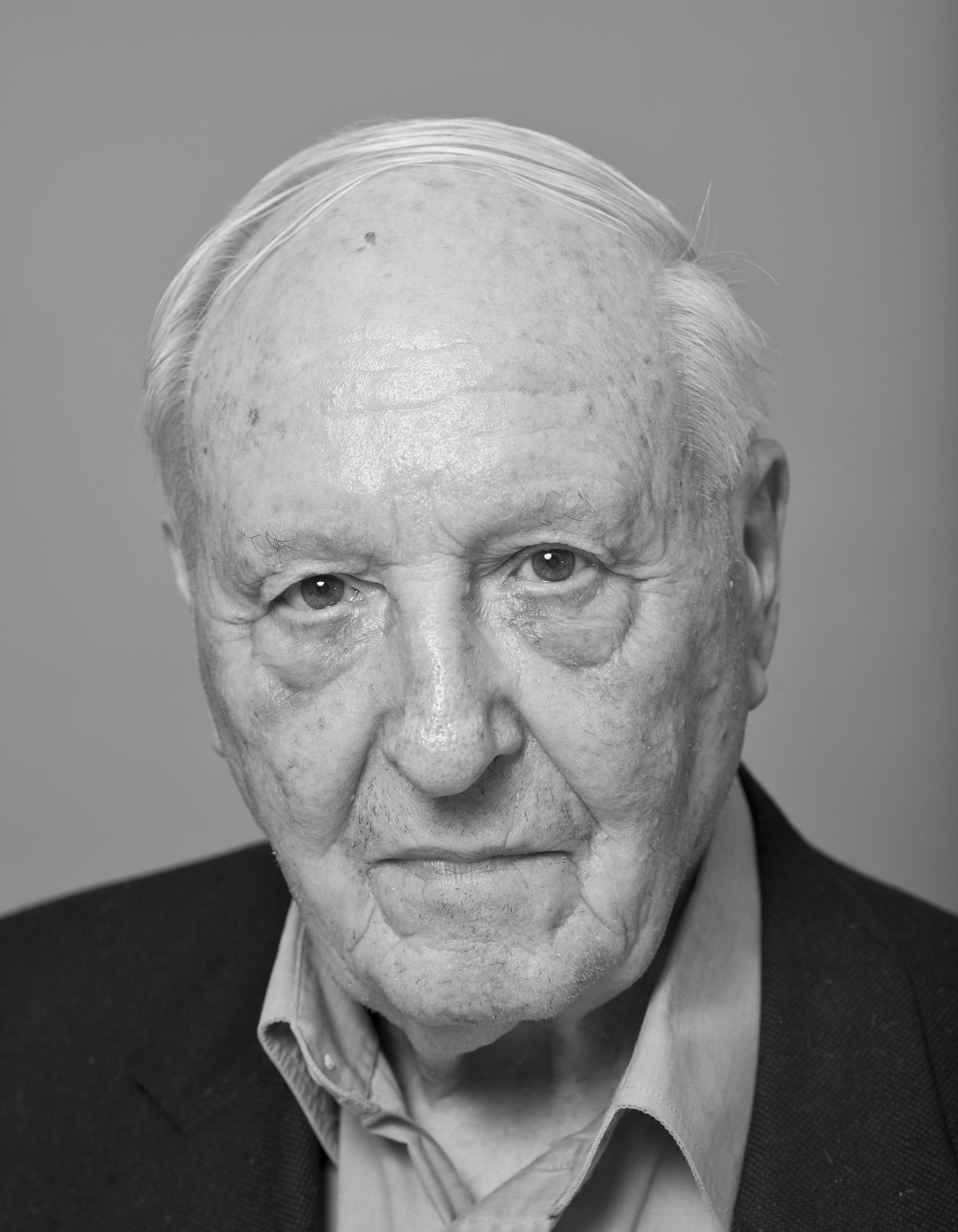Fabromont-Gründer Günter Tesch gestorben
