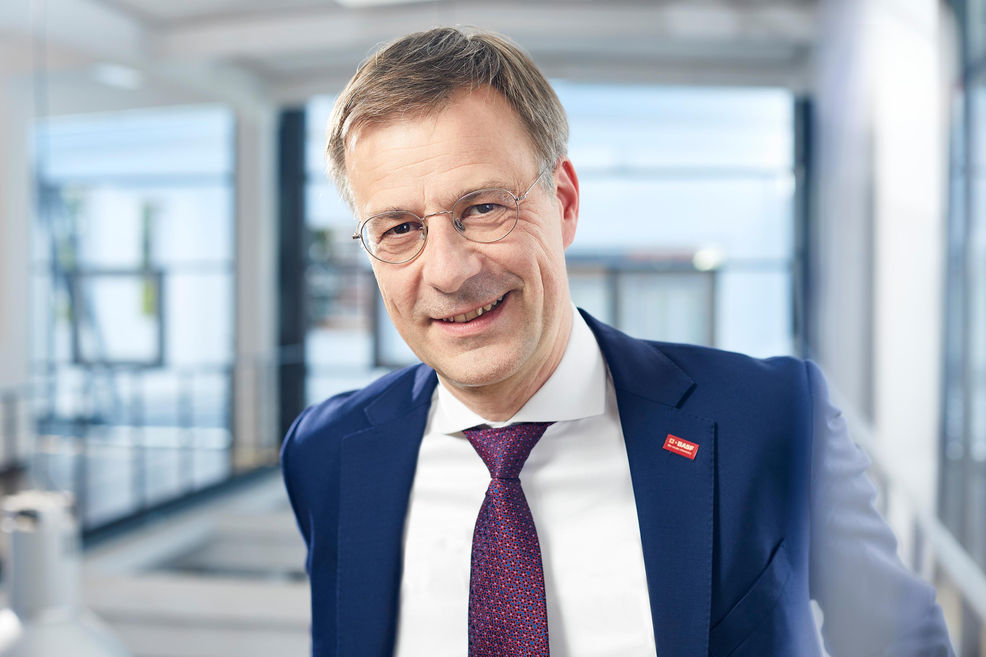 BASF Coatings: Schöttke neuer Geschäftsführer