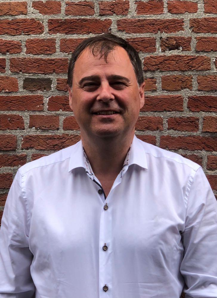 Balta: Poelman hat Gesamtvertriebsleitung übernommen