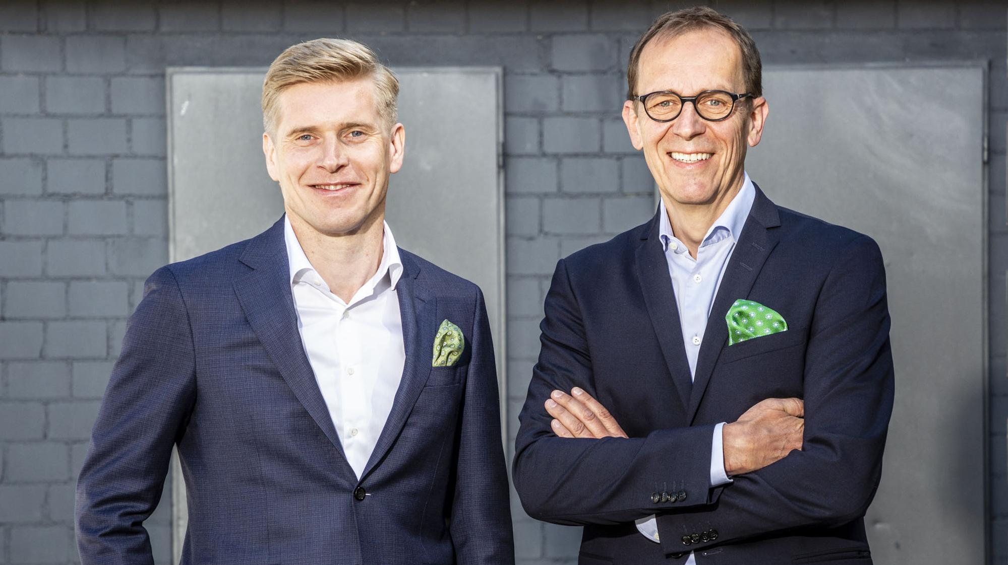 Metabo: Henning Jansen folgt auf Horst Garbrecht