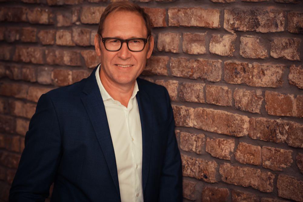 Mega: Leidenfrost ist Vertriebsleiter für die Region Köln
