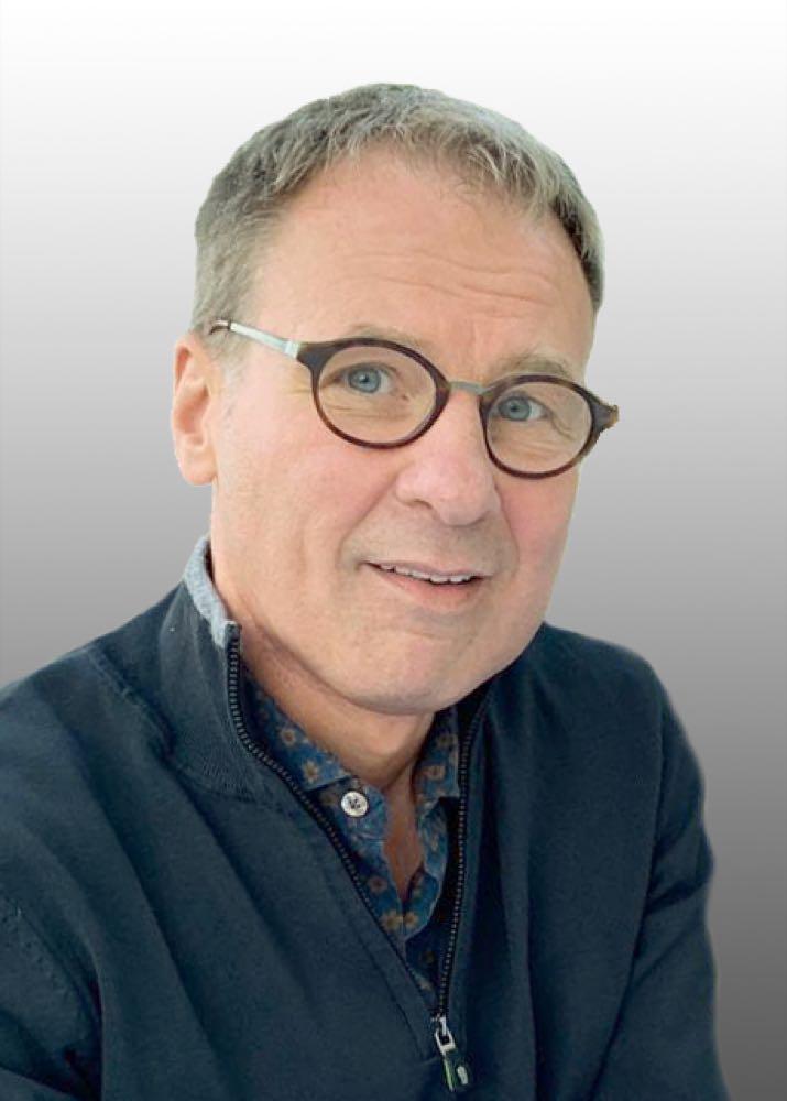 Stephan Leupoldt verstorben