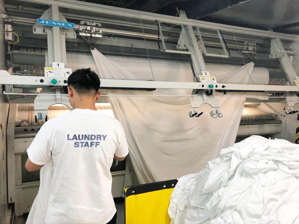 DTV beklagt massiven Kostenanstieg in der Textilpflege