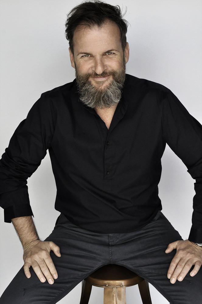 """Michael Rossmann, PAD: """"Wir sind der Modemacher textiler Accessoires"""""""