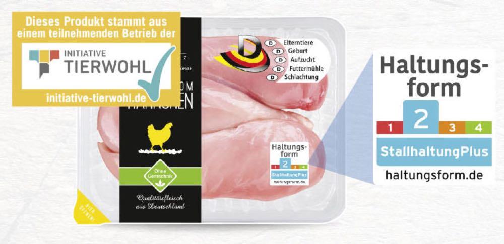 Netto Marken-Discount erweitert Tierwohl-Sortiment