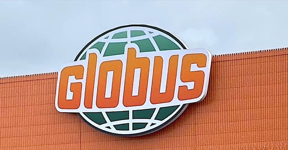 Globus eröffnet 2022 im Ostsee Park Rostock