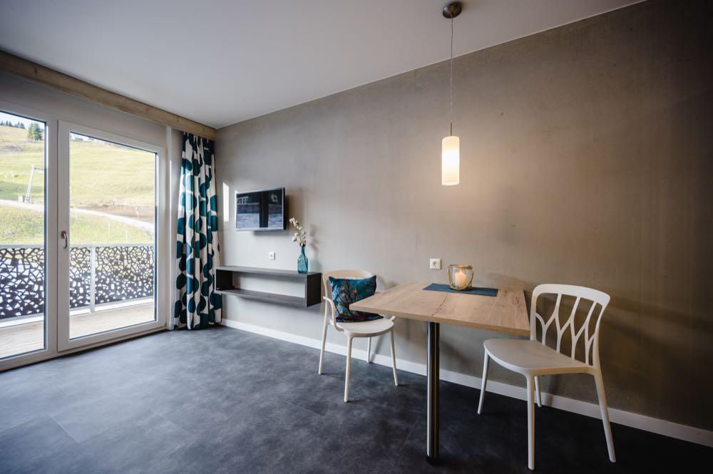 Altro: Modernes Wohnkonzept für Tourismuspersonal