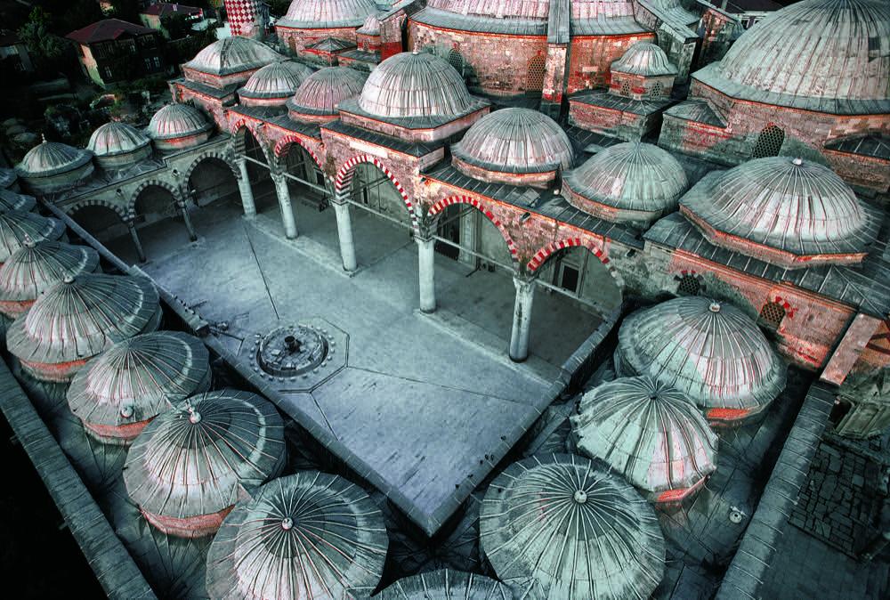 Luca Mozzati: Islamic Art