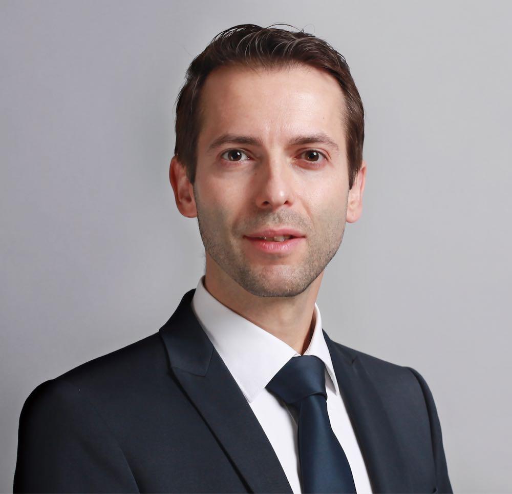 Kiesel Bauchemie: Schwarz leitet Vertrieb Fliesentechnik D/A/CH