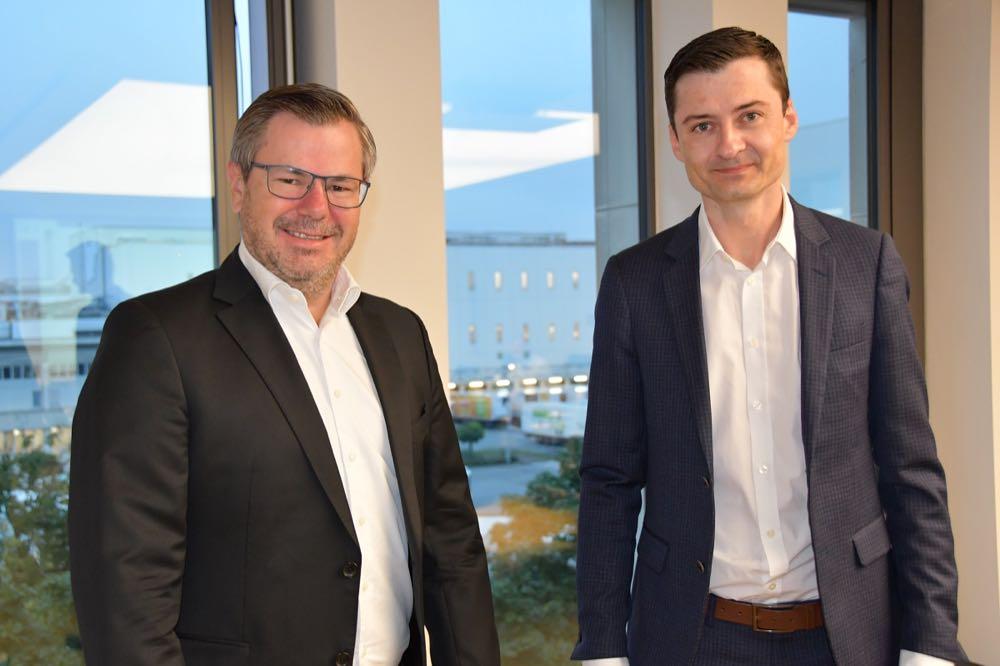 Tönnies: Carl Bürger wird neuer CFO