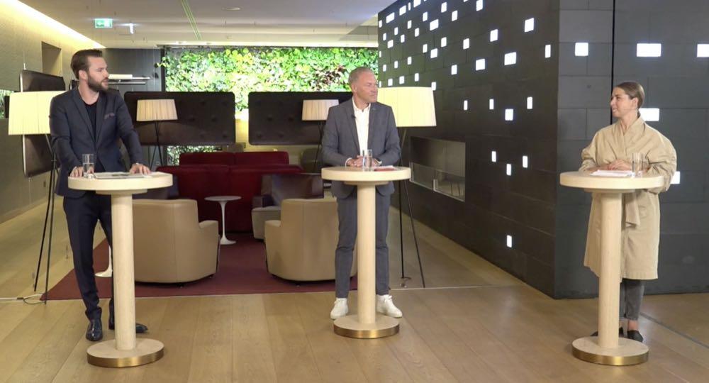 Heimtextil presents trends for 2022/23