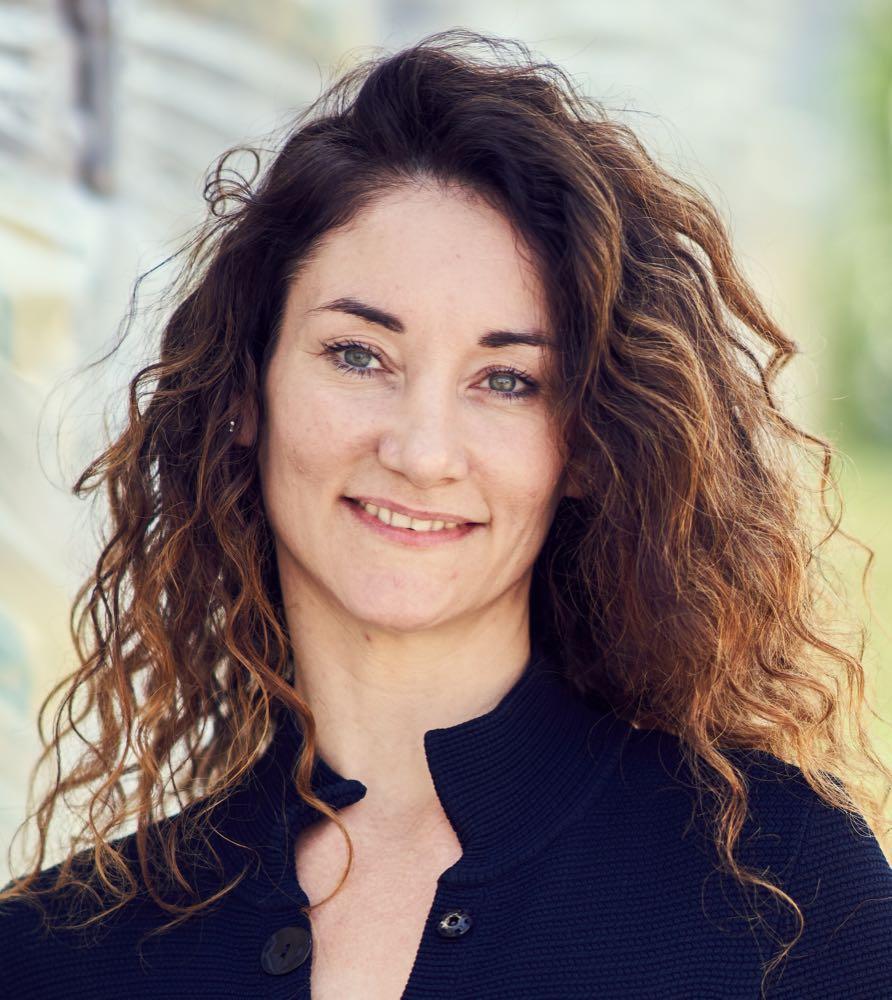 Saint-Gobain Weber: Dr. Mara Terzoli neue Geschäftsführerin