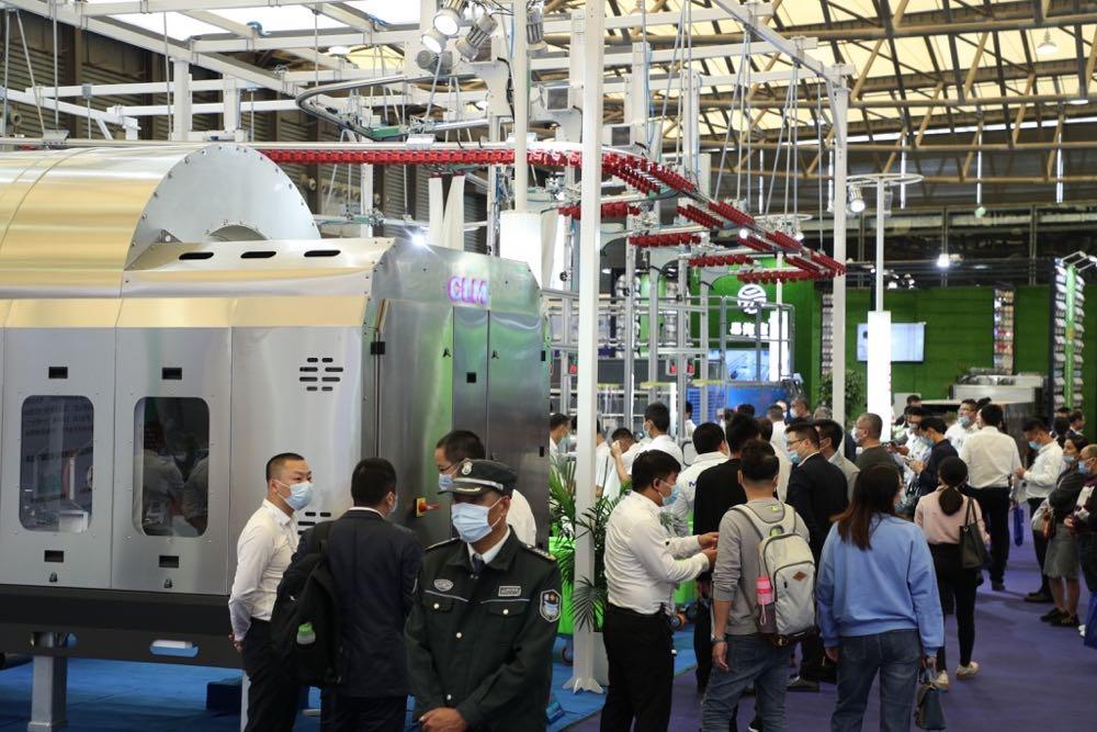 Texcare Asia & China Laundry Expo auf Dezember verschoben