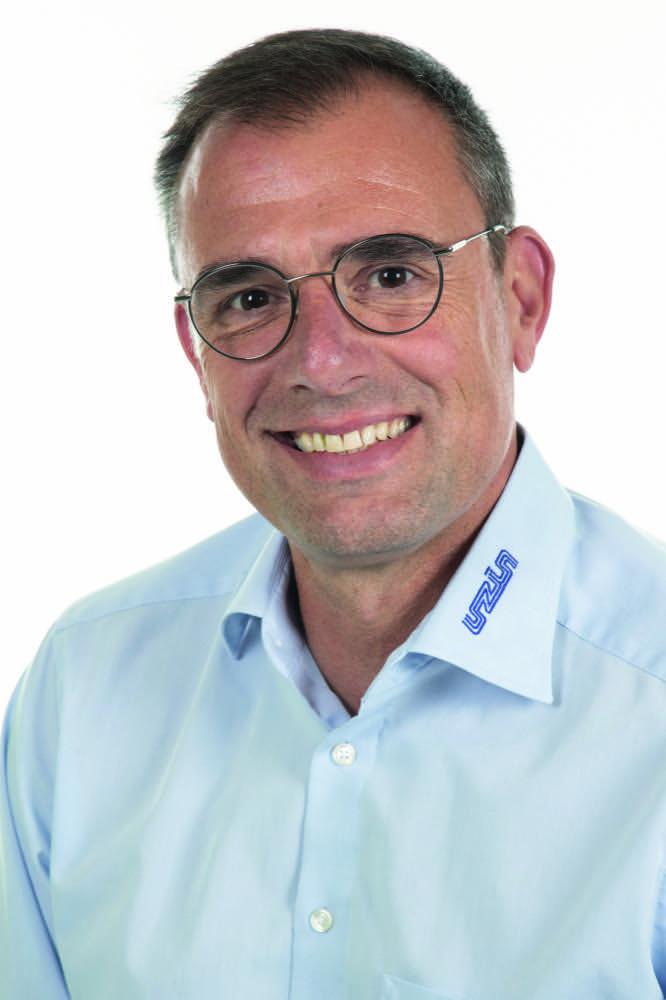 Uzin beruft Kaczmarek zum Verkaufsleiter Süd-West